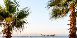 Mersin Plajları