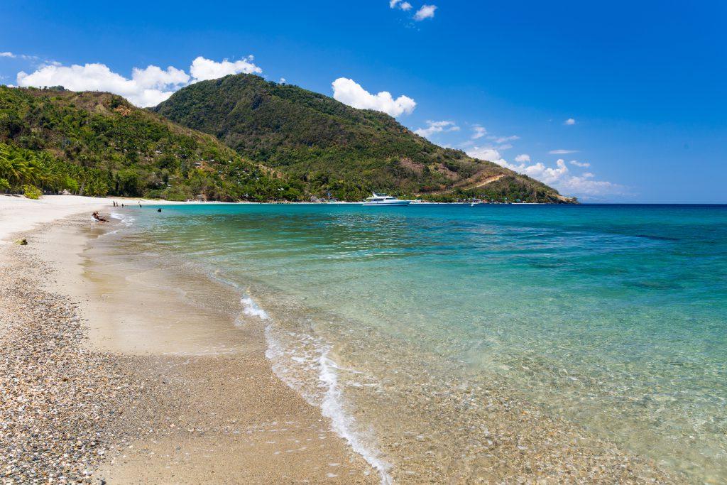 Mindoro Adası, Filipinler