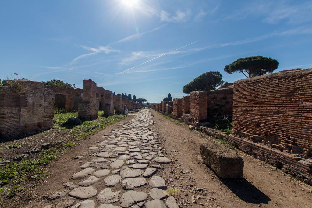Ostio, İtalya
