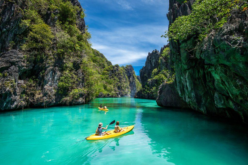 Palawan Adası, Filipinler