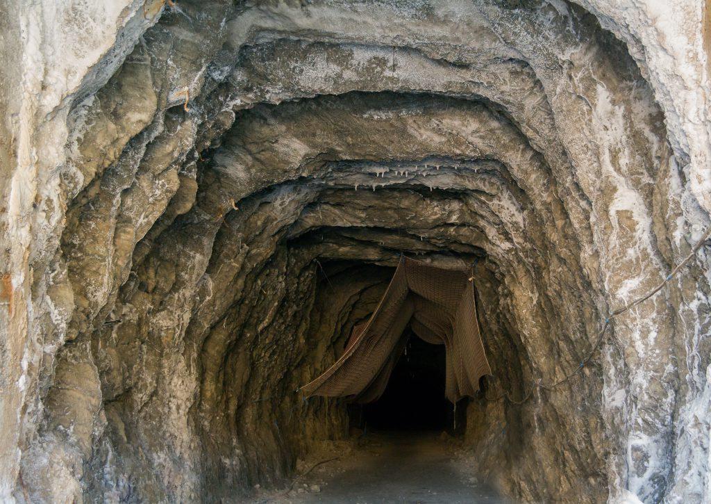 Tuz Mağarası, Çankırı
