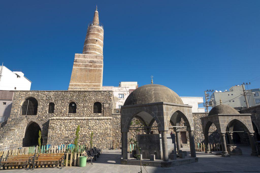 Cizre Ulu Cami, Şırnak