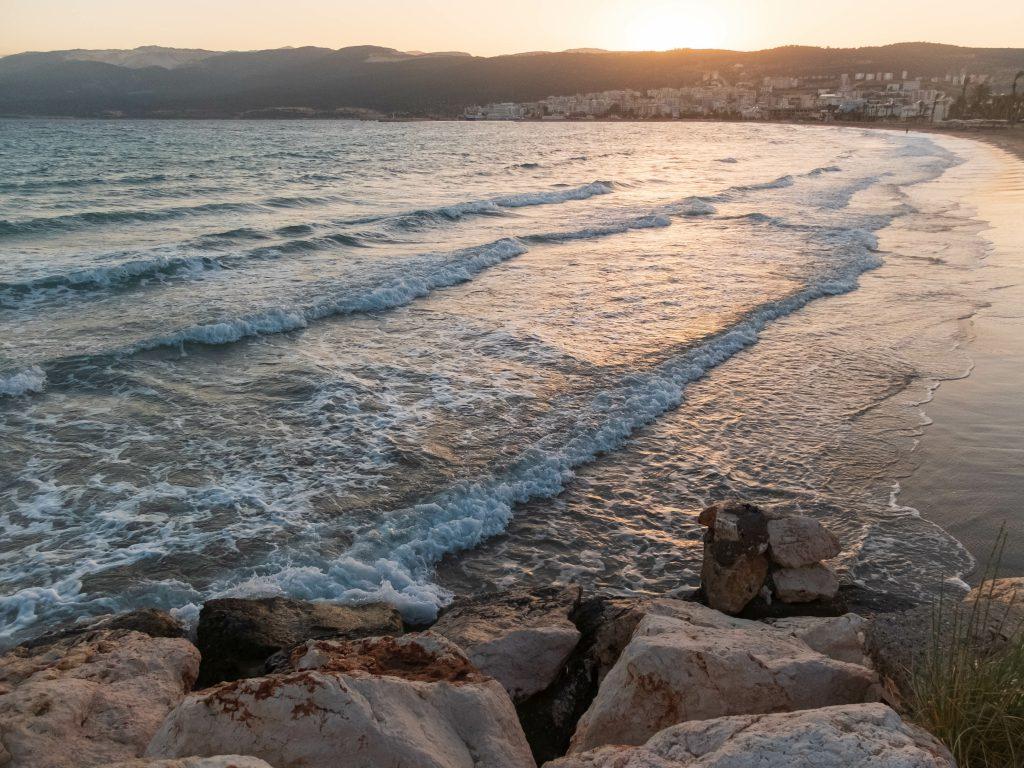 Taşucu Halk Plajı, Mersin