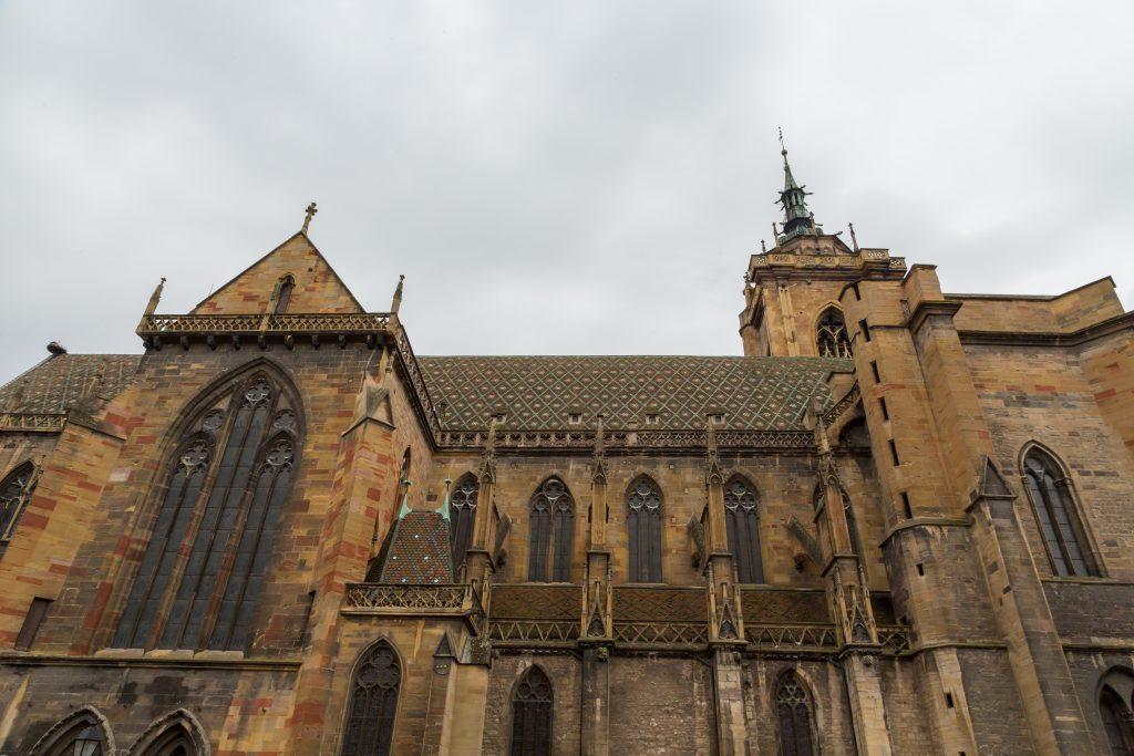 Dominik Kilisesi, Colmar