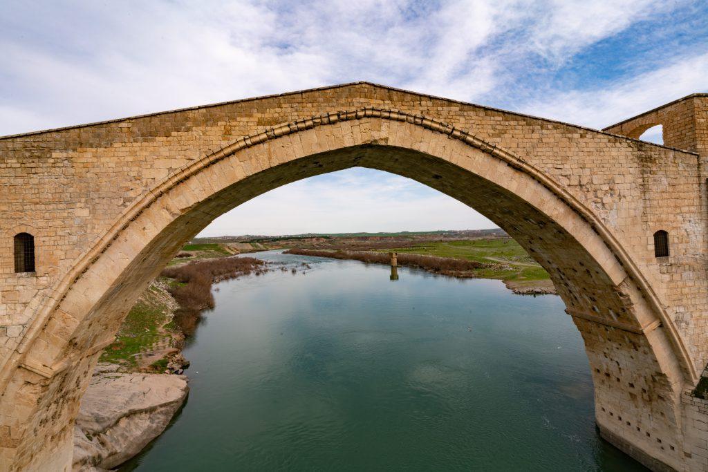 Malabadi Köprüsü, Batman