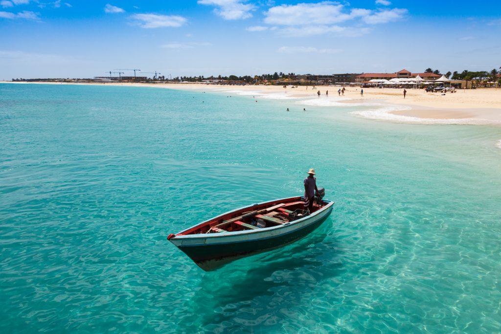 Sal Adası, Cape Verde