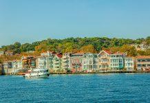 Yeniköy, İstanbul