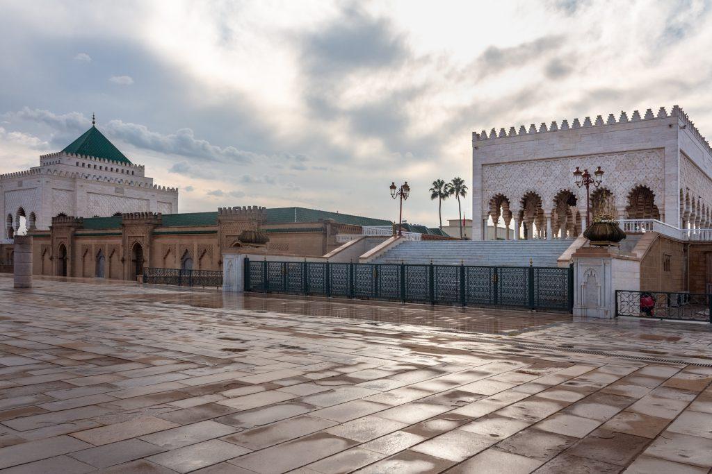 5. Muhammed Meydanı, Kazablanka