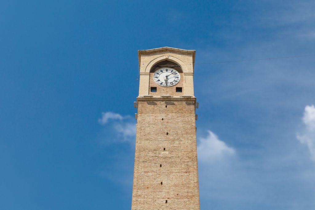 Adana Büyük Saat Kulesi, Seyhan, Adana