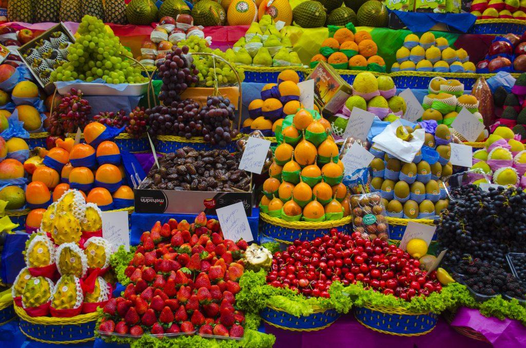 Belediye Pazarı (Mercado Municipal de São Paulo)