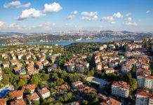 Etiler, İstanbul