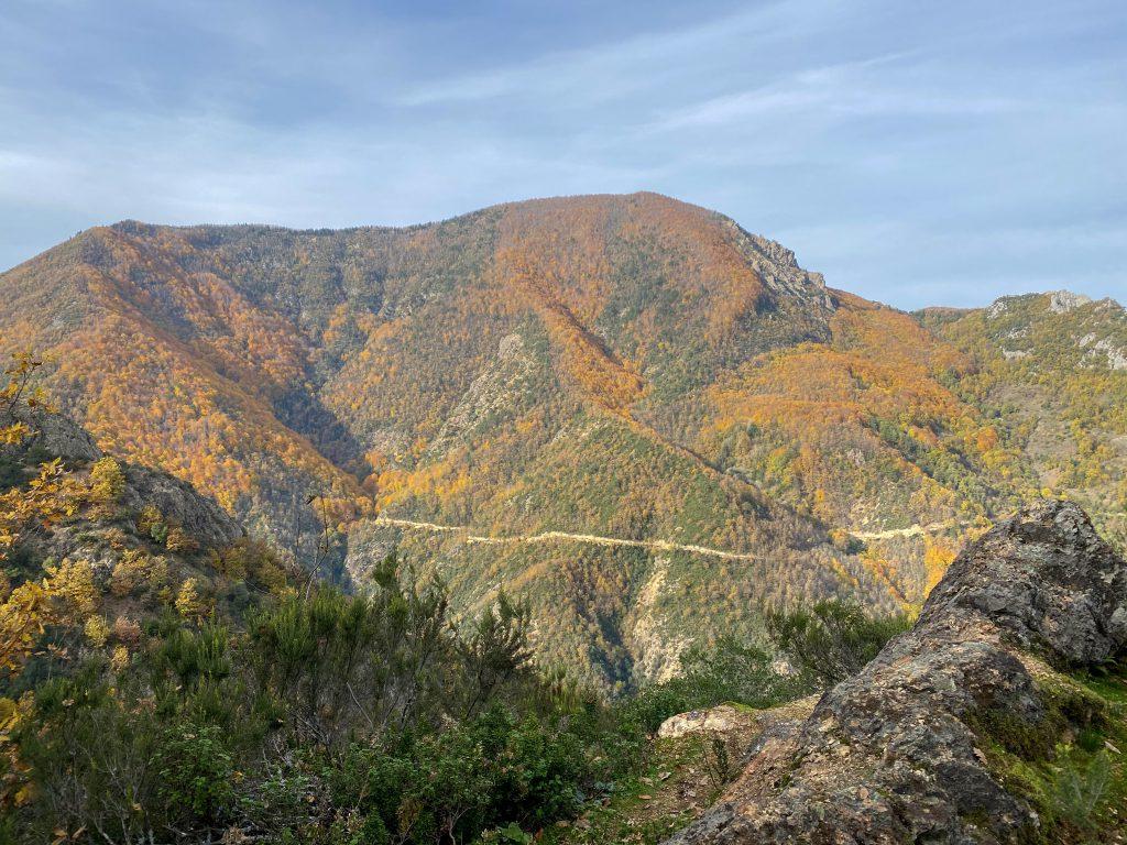 Küre Dağları Milli Parkı, Kastamonu
