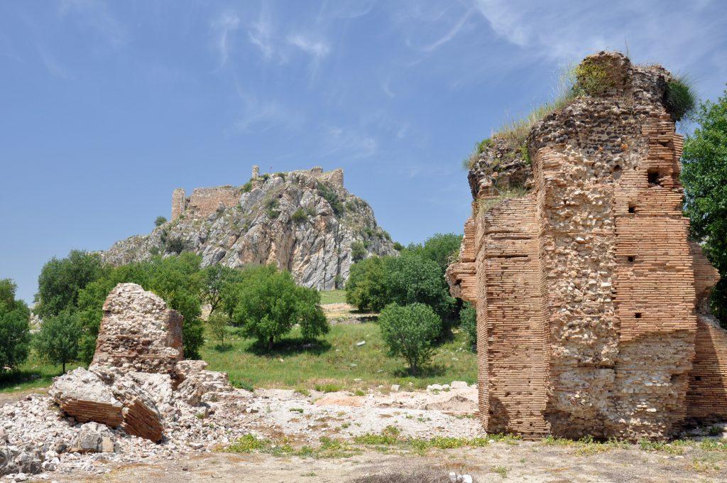 Kastabala Antik Kenti, Osmaniye