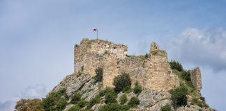 Kastabala Kalesi, Osmaniye