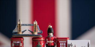 Londra Hediyelik Eşyalar
