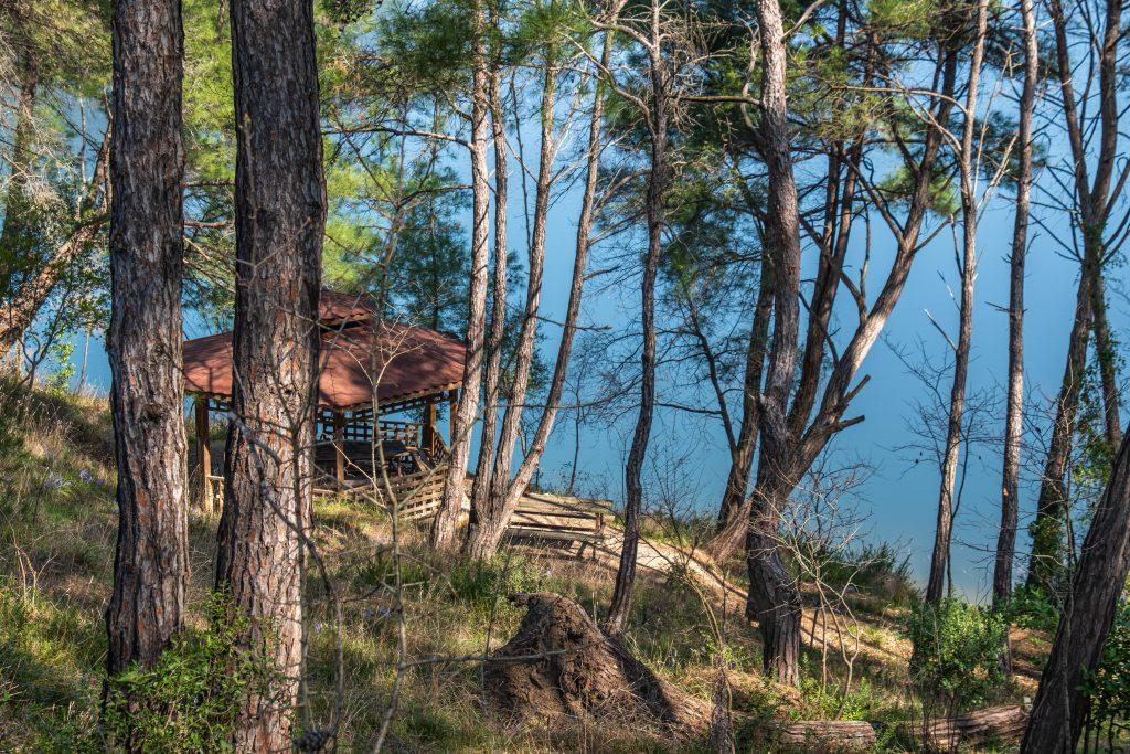 Karatepe Aslantaş Milli Parkı, Osmaniye