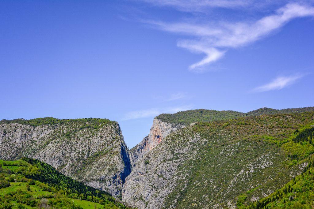 Valla Kanyonu, Kastamonu