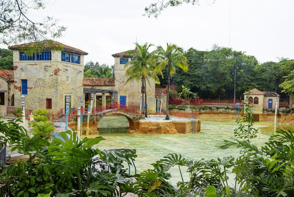 Venedik Havuzu, Miami