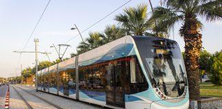 İzmir Tramvay
