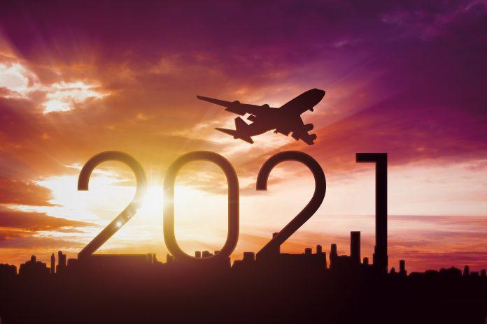 2021 Seyahat Trendleri