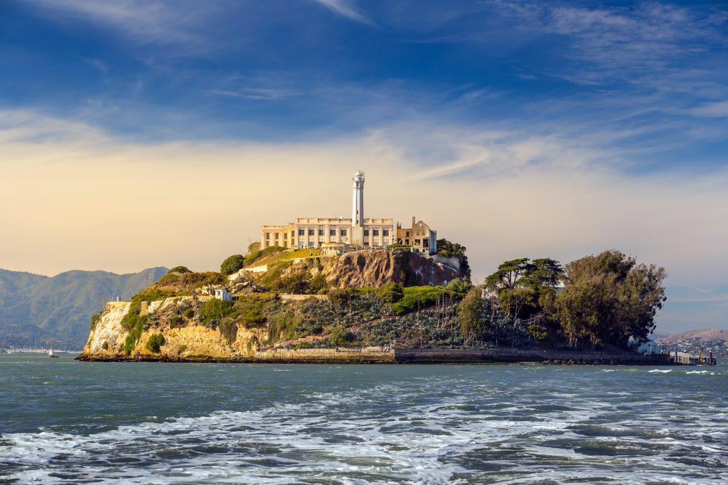 Alcatraz Adası, San Francisco