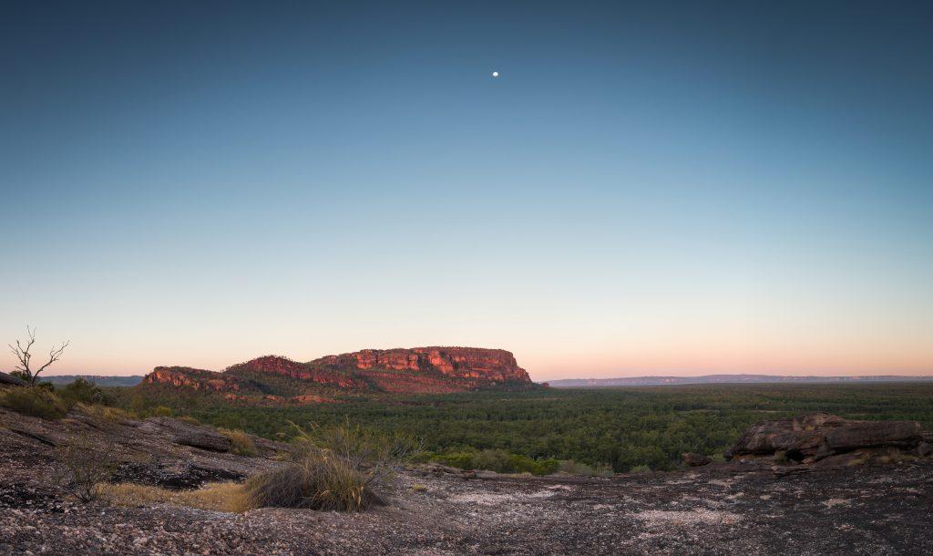 Kakadu Ulusal Parkı - Avustralya