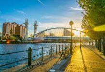 Manchester, İngiltere