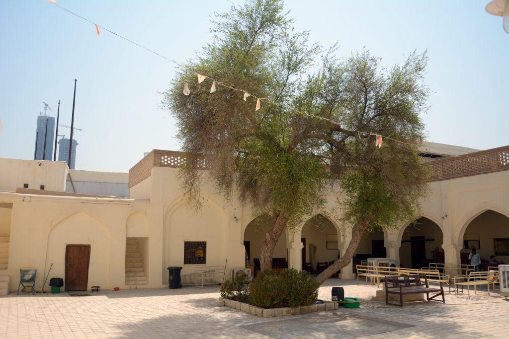 Sadu Evi, Kuveyt
