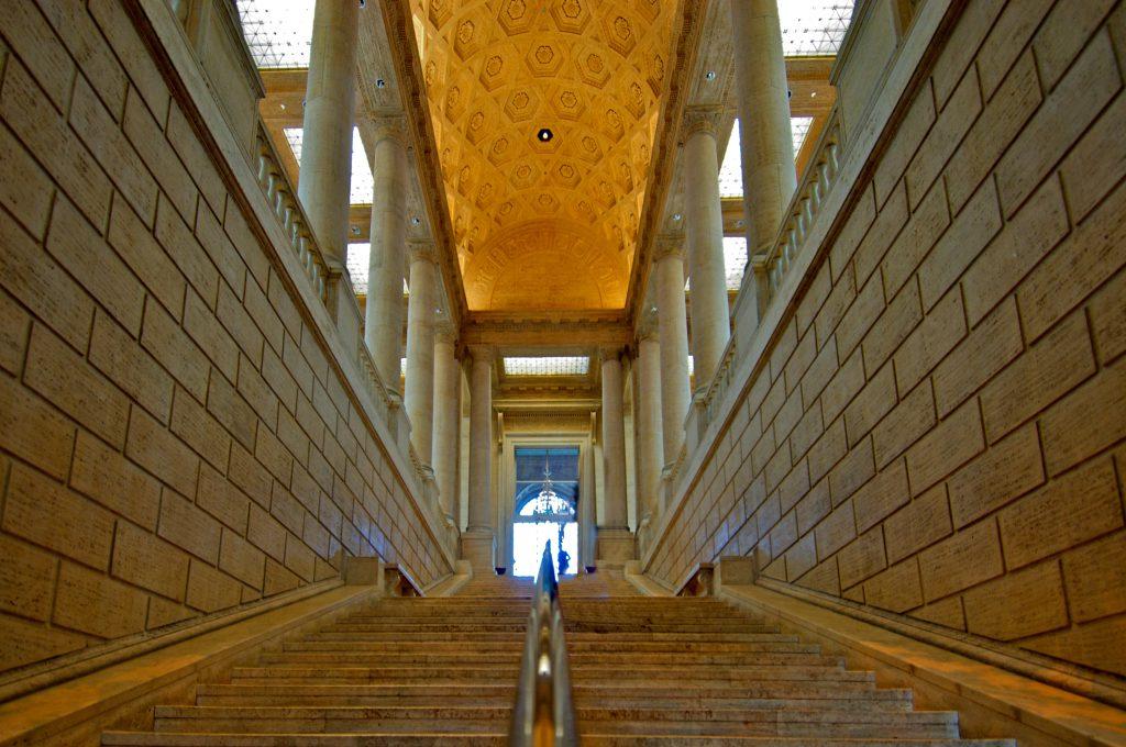 San Francisco Asya Sanatı Müzesi
