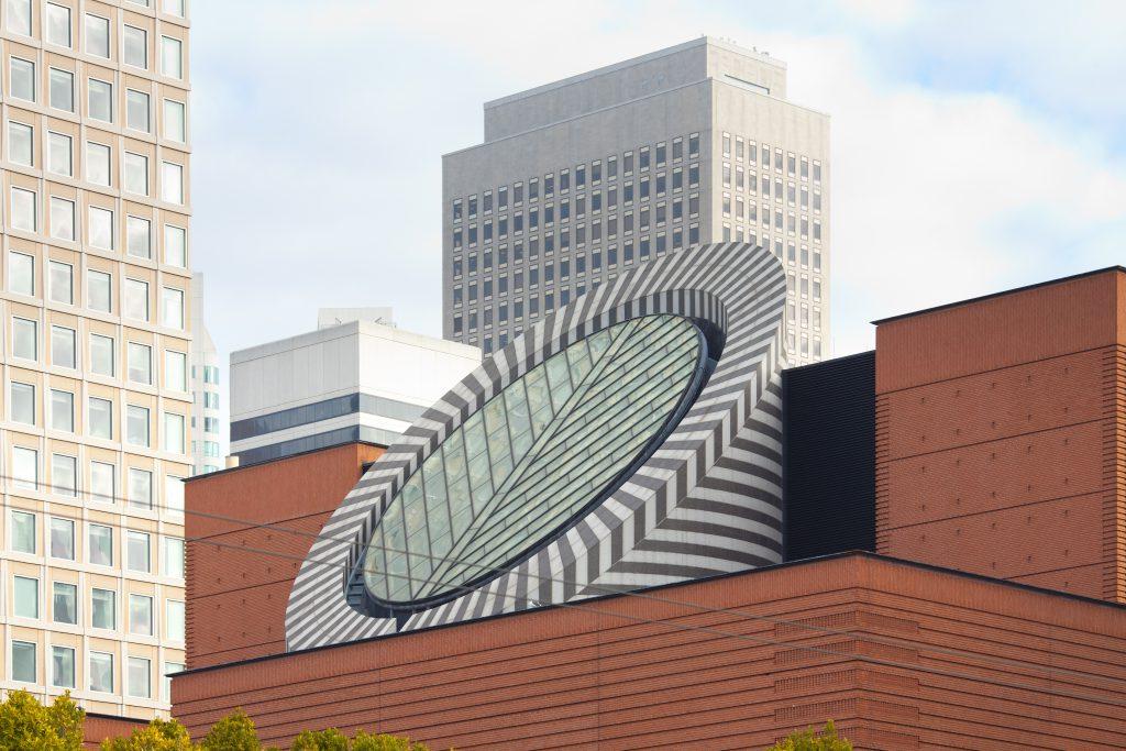 San Francisco Modern Sanatlar Müzesi