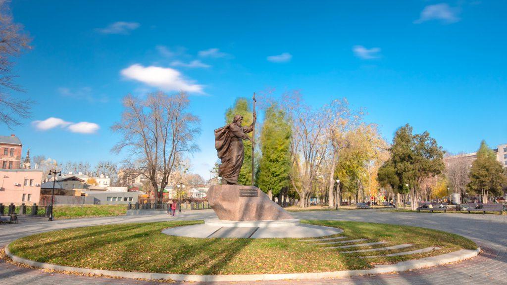 Strilka Meydanı, Kharkov