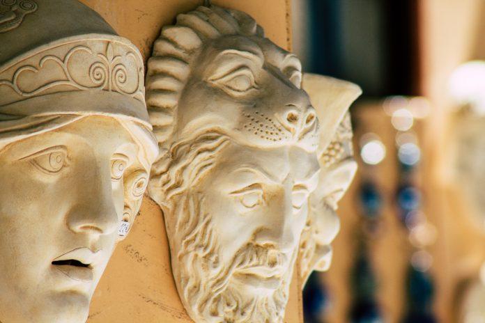 Yunan Heykelleri, Yunanistan Hediyelik Eşyalar