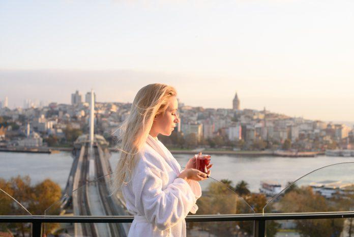İstanbul Butik Oteller
