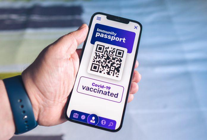Seyahat Ederken Aşı Kartı Zorunlu Olacak Mı?