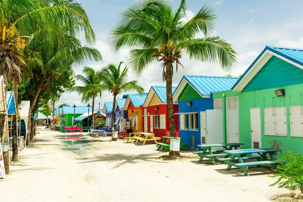 Barbados, Karayipler