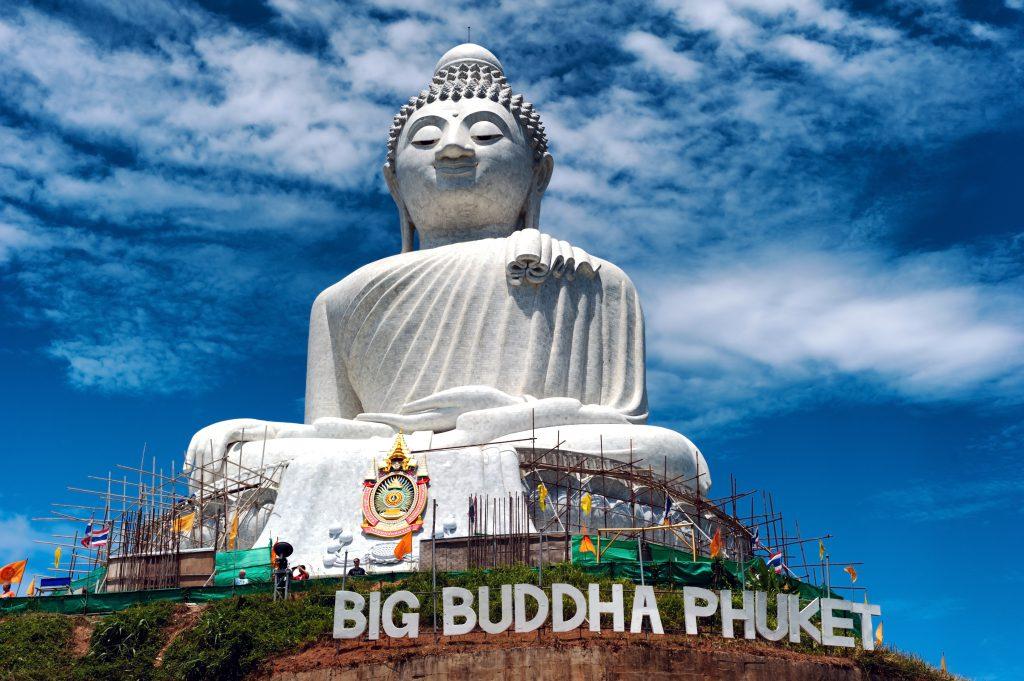 Big Buddha (Büyük Buda)