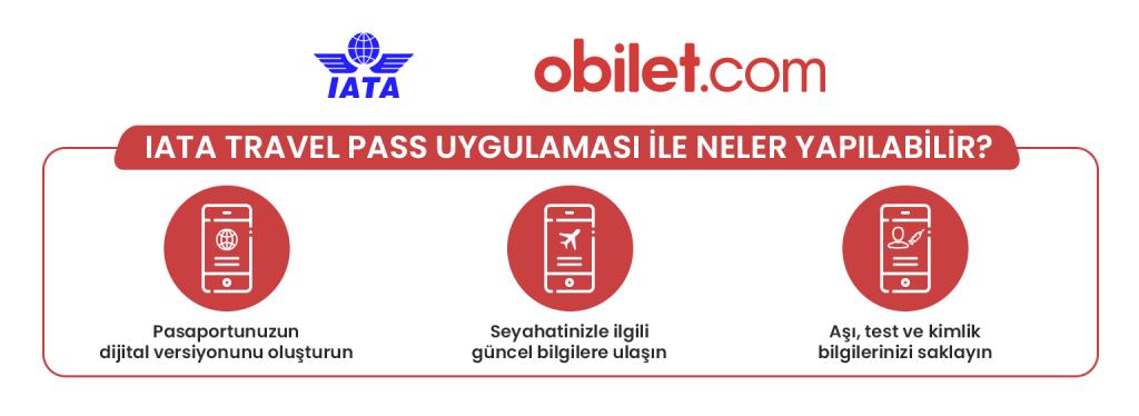 IATA Travel Blog