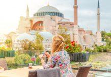 İstanbul Oteller