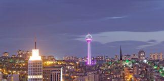 Ata Kule Ankara