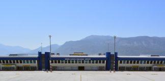 Denizli Havalimanı