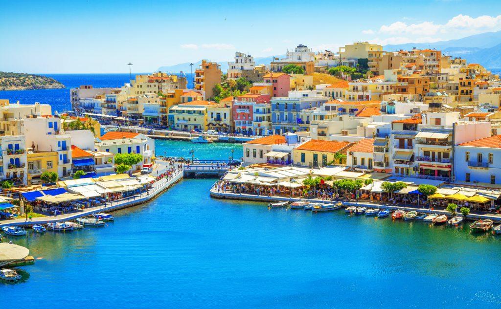 Girit Adası, Yunanistan