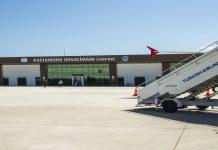 Kastamonu Havalimanı