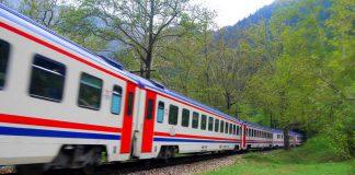 Konya Mavi Tren