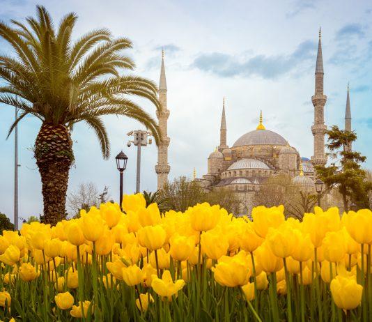 Türkiye'de Kutlanan Bahar Bayramları