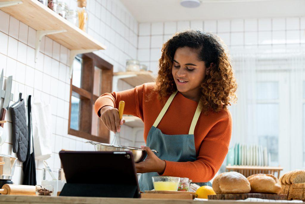 Online mutfaklar