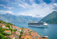 Cruise, Kotor