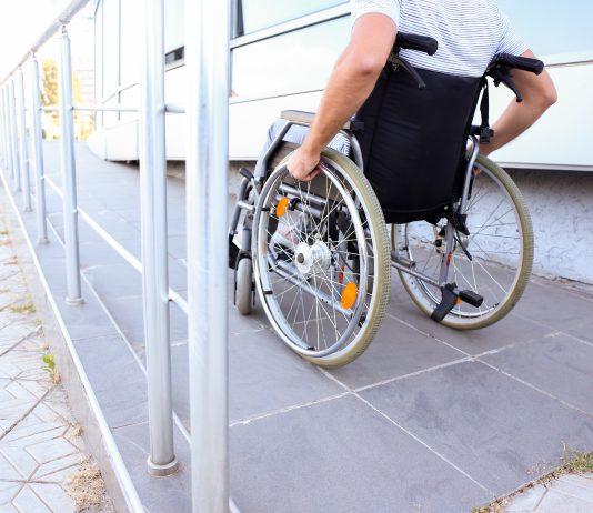 Engelli Dostu Şehir