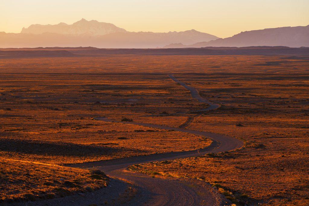 Patagonya Çölü