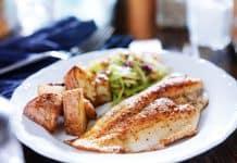 Balık Restoranı