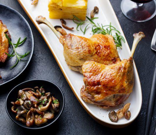Fransız Mutfağından En Lezzetli Yemekler